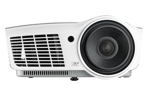 Vivitek D860 Video Projector